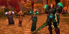 Not limiting their activities to the earthly realm, American and British spies have infiltrated the fantasy worlds of World of Warcraft and Second Life, conducting surveillance and scooping up data in the online games played by millions of people across the globe, according to newly disclosed classified documents.