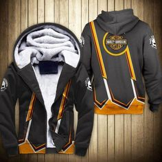 HL Just For You Full Fleece Hoodie Cold Day, Fleece Hoodie, Hand Warmers, Just For You, The Incredibles, Hoodies, How To Wear, Jackets, Fashion