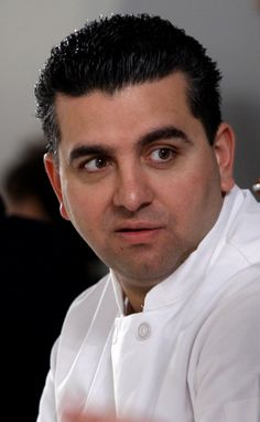 FILE - In this Feb. 17, 2011 file photo, Buddy Valastro attends the presentation of the fall 2011 co... - The Associated Press