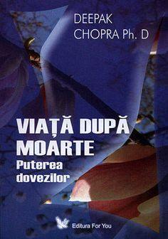 Carti Online, Deepak Chopra, Online Gratis, Spirituality, Literature