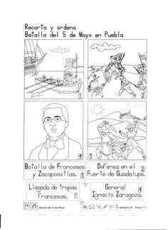 Imagenes Del 5 De Mayo Para Periodico Mural