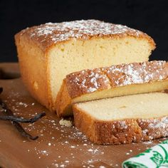 Ever tried making pound cake from scratch? I have tried a few times. Sometimes the flavor was on, but the texture was just a bit off. Other times the texture worked but the flavor didn't so much. Who knew producing a really good classic pound cake could be so tricky? When I was a kid,...Read More »