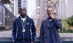 Freddie Gibbs and Madlib are teaming up for their... - Eye Blog About.....Nothin'