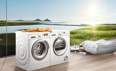Electrodomésticos SIEMENS: Por una vida mucho mejor  http://www.materialdirecto.es/es/14_siemens