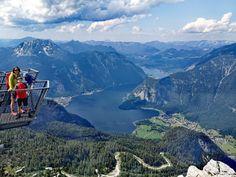 Hallstatt, Mountains, Nature, Travel, Schmidt, Outdoor, Family Vacations, Road Trip Destinations, Alps