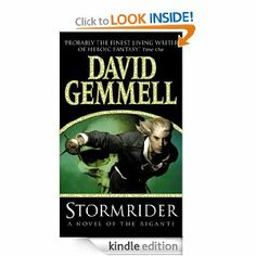 Stormrider: (The Rigante Book 4) by David Gemmell. $7.63. Author: David Gemmell. 490 pages. Publisher: Transworld Digital; New edition edition (November 10, 2009)