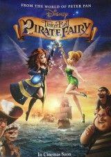 Campanilla, hadas y piratas - ED/DVD-791.42/HOL