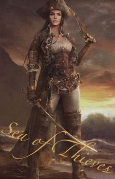 """spassundspiele: """" Wild Sea Pirate II – fantasy character concept by Eve Ventrue for the online game """"Seafight"""" by Bigpoint """" Pirate Queen, Pirate Art, Pirate Woman, Pirate Life, Pirate Ships, Pirate Wench, Pirate Dress, Pirate Crafts, Fantasy Women"""