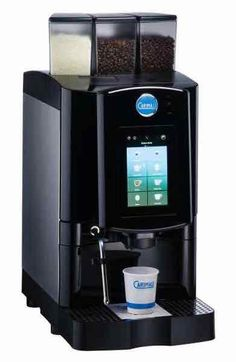 Kávovar Carimali  - ARMONIA SOFT Plus