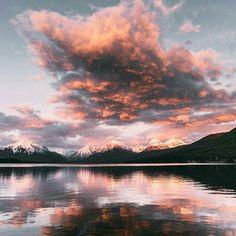 Glacier National Park  #earthpics by @connorsurdi by earthpics
