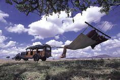Cottars 1920's Safari Camp - Photos