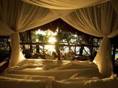 I want to wake up to this every morning