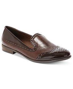 Franco Sarto Shoes, Tweed Flats