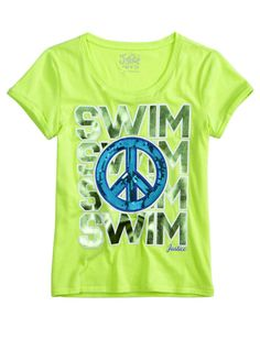 Justice Clothes for Girls Outlet | Girls Clothing | Short Sleeve | Sports Tee | Shop Justice | Justice