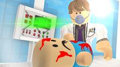 Escape Evil Hospital! - ROBLOX