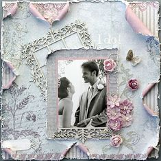 I do. *Swirlydoos May kit* - Scrapbook.com (created by Simply Paper) Wendy Schultz onto Scrapbook Layouts.