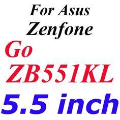 Tempered Glass For Asus Zenfone 2 Laser ZE500KL ZE550KL ZE500CL ZE551ML Selfie ZD551KL Go ZB551KL Max ZC550KL Screen Protector