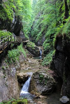 Abenteuer Klamm in der Steiermark Heart Of Europe, Bergen, Trekking, Places Ive Been, The Good Place, To Go, Shots, Wanderlust, River