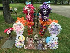 35 Amazing Cemetery Memorial Decorations Images Cemetery Cemetery