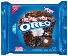 Cupcake. Flavored. Cookies.