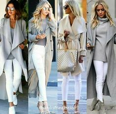 45 lovely fall outfits for women this years 23 Winter Fashion Outfits, Fall Winter Outfits, Autumn Fashion, Fall Outfits For Work, Spring Fashion, Curvy Fashion, Look Fashion, Classy Outfits, Stylish Outfits