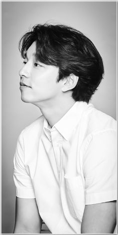 Gong Yoo Smile, Yoo Gong, Asian Actors, Korean Actors, Korean Dramas, Goblin Gong Yoo, Goong Yoo, Ji Eun Tak, Coffee Prince
