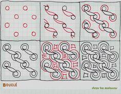 Life Imitates Doodles: October 2010