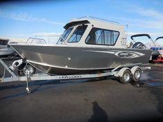 New 2017 Hewescraft 220 Ocean Pro Ht Et, Pasco, Wa - 99301 - BoatTrader.com