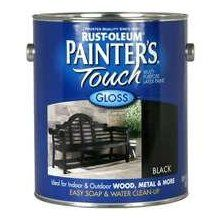 Paint for furniture and kitchen island.