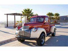 1946 47 chevy rat rod with ls7 power under the hood vehicles rh pinterest com Chevy Truck Wiring Schematics 96 Chevy Truck Wiring Diagram