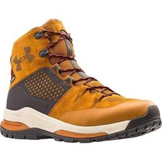 Under Armour ATV Gore-tex Hiking Boot Mens Size 11 US 1268866-855