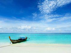 Island Travel , Thailand