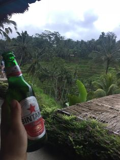Bu biraya dikkat 😝 Bali'de hep bunu içeceksiniz 👍