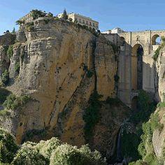 Visita guiada a #Ronda #TurismoCultural #EscapadaCultural #Málaga