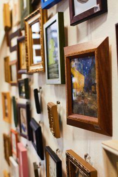 #frame #frameshop #kepkeretezes #homedecoration #decorationideas Frame Shop, Home Decor, Decoration Home, Room Decor, Home Interior Design, Home Decoration, Interior Design