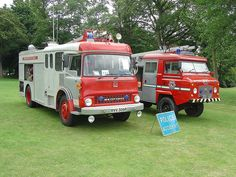 Greenhead park Huddersfield, next to our forward control Land Rover 300 VAR Firetruck, Fire Apparatus, Homer Simpson, Emergency Vehicles, Fire Engine, Firefighter, Planes, 4x4, Remote
