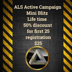 A living series special offer So hurry up! Registration opens 20th Dec to 15 January Connect  alivingseries@gmail.com Have a great weekend!  Mini Blitz - Life time 50% discount for first 25 registration- $25  Includes: cover of book synopsis excerpt under 100 words buy link Amazon author linkWe will design a unique banner with eye catching headliner.Would be promoted weekend to all major social media platforms like Tweeter Instagram LinkedIn FaceBook Tumblr G  A unique opportunity that you…