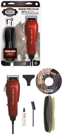 Horse Clippers 183405 Wahl Show Pro Clipper It Now Only