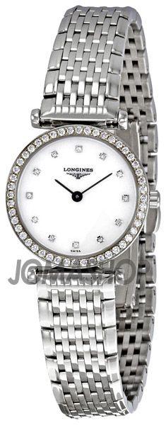 Longines La Grande Classique Ladies Watch L4.241.0.80.6 $2,780