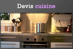 http://www.1001-devis.com cuisine