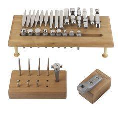 Fretz Master Miniature Stake Kit