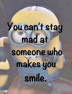 Most memorable quotes from Minions, a movie based on film. Find important Minions Quotes from film. Minions Quotes about Best Quotes Minion and Funny Yet Nonsense Minion Quotes. Funny Minion Pictures, Funny Minion Memes, Minions Quotes, Jokes Quotes, Funny Quotes, Minion Humor, Qoutes, Funny Gifs, Funny Humor