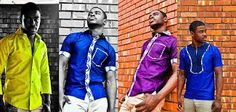 Image result for african fashion men