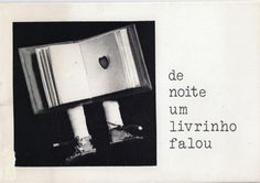 De noite um livrinho falou by Mª João Palma via slideshare