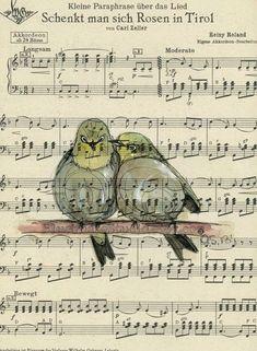 Imprimolandia: música