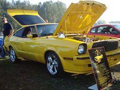 157 best mustang ii images dream cars ford mustangs mustang rh pinterest com