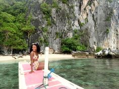 Finding Fearlessness in El Nido Fade Out, I Am Strong, Walking Alone, Yoga Retreat, Business Advice, The Other Side, Go Camping, Something To Do, Entrepreneur