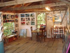 #Maine #Studio Based on the Feng shui way
