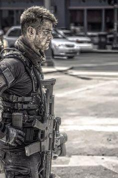 Josh Duhamel in Transformers: Dark of the Moon