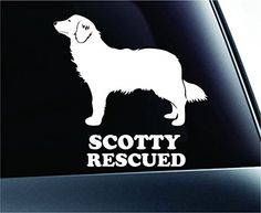 Nova Scotia Duck Tolling Retriever Rescued Symbol Decal Paw Print Dog Puppy Pet Family Breed Love Car Truck Sticker Window (White) ExpressDecor http://www.amazon.com/dp/B00TRCVQZA/ref=cm_sw_r_pi_dp_8Yt6ub1H50B43